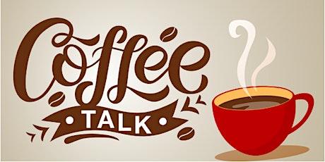 Coffee Talk - Mental Health Conversation For Women Entrepreneurs tickets