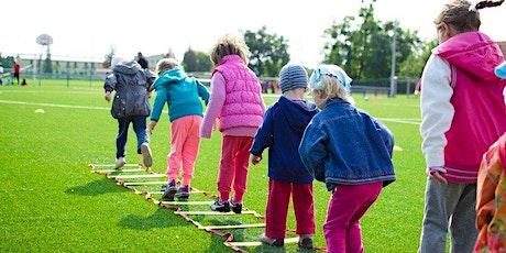 Fall 2021 Children's Grief Workshop Series tickets