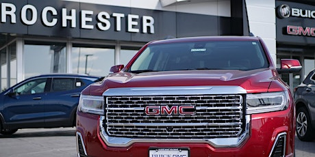 Grand Opening of Buick GMC of Rochester and  Nissan of Rochester tickets