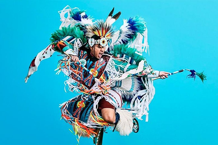 Miccosukee Celebrates American Indian Day, a Virtual Event image
