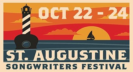 Copy of St Augustine Songwriters Festival tickets