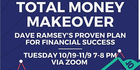 Total Money Makeover tickets