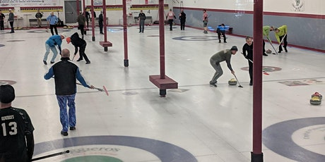 Try Curling! tickets
