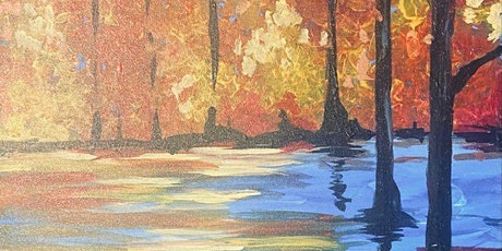 Sip & Paint with Arte tickets