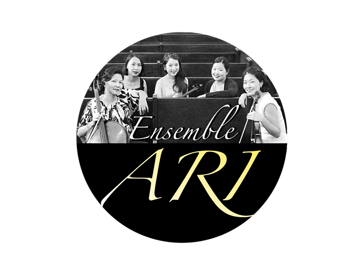 Ensemble ARI with Soprano Candace Y. Johnson IN PERSON OR LIVE-STREAMED image