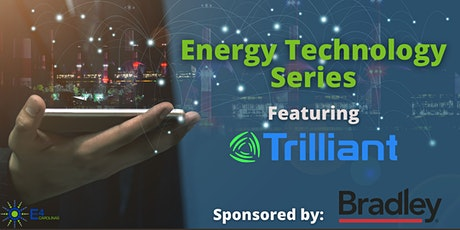 Energy Technology Series: Featuring Trilliant tickets