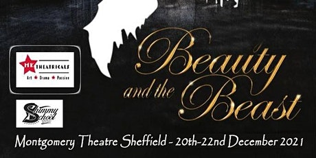 Beauty and the Beast: A Dance Spectacular tickets