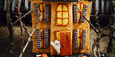 Parent & Child: Decorate a Haunted Gingerbread House tickets