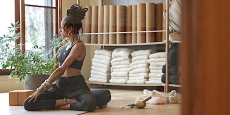 Trauma-Sensitive Gentle Yoga tickets