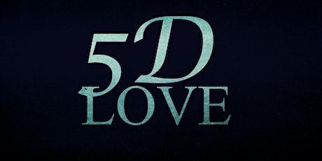 5D LOVE MOVIE PREMIERE tickets