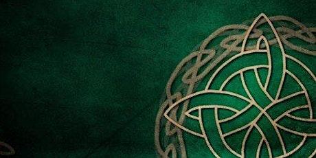Celtic Eucharist tickets