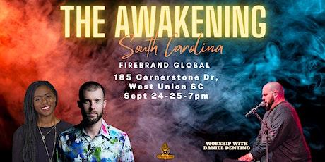 The Awakening- South Carolina tickets