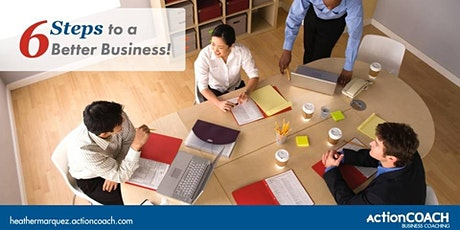 90 Minute Virtual Business Growth Workshop tickets