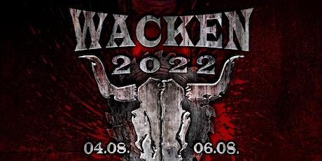 Wacken Metal Battle USA - San Antonio tickets