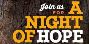 A Night of Hope with World Vision - Waikanae Baptist...