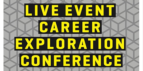 LIVE EVENT CAREER EXPLORATION CONFERENCE at Rock Lititz 2021 tickets
