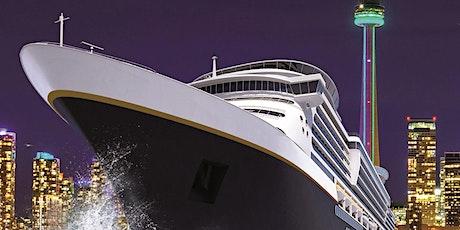 Tdotclub Thanksgiving-Longweekend Booze Cruise tickets
