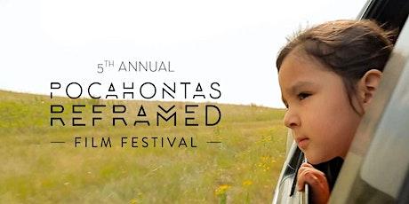 2021 Pocahontas Reframed Film Festival tickets