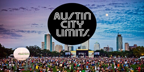 ACL PARKING WEEKEND 1 tickets