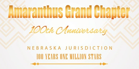 100 Years One Million Stars tickets