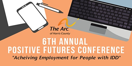 6th Annual Positive Futures Conference tickets