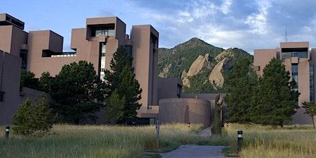 DOD Virtual Tour: NCAR Mesa Laboratory tickets