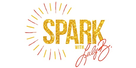 SPARK with Luly B. 2021 tickets