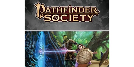 Pathfinder 2nd Edition - The Second Confirmation tickets
