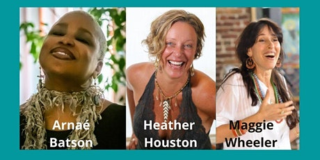 Sisters in Harmony Global with Arnaé Batson & Maggie Wheeler tickets