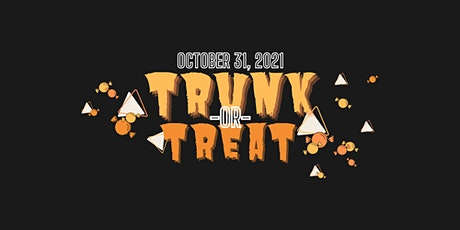 Trunk or Treat  - Main Event tickets