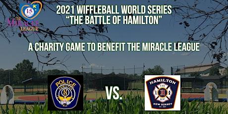 2021 Wiffleball World Series:  A Miracle League Fundraiser tickets