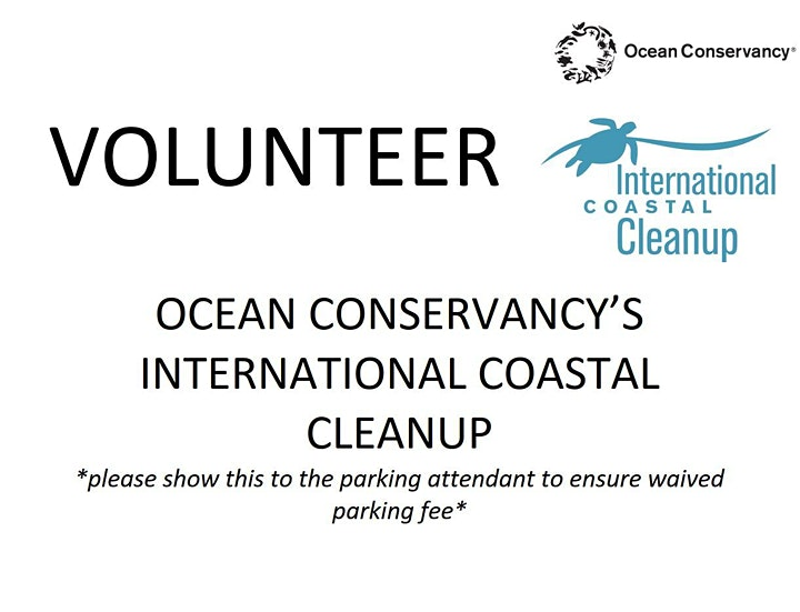 2021 International Coastal Cleanup DC, Kingman Island image