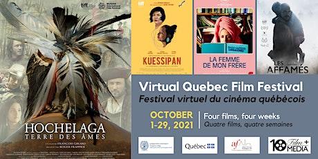 Virtual Quebec Film Festival: Hochelaga, terre des âmes (Québec, 2017) tickets