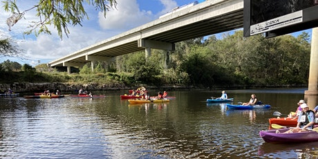 WWALS Boomerang Paddle Race 2021 tickets