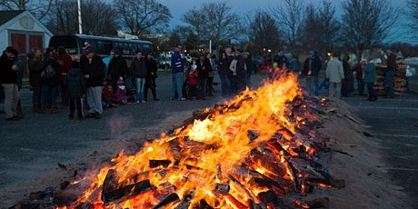 Downtown Riverhead's Holiday Parade & Riverfront Bonfire tickets