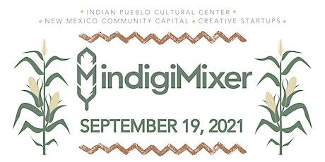 IndigiMixer tickets