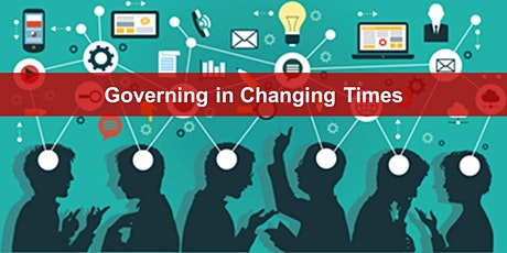 Governing in Changing Times tickets