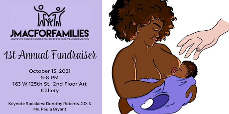 JMacForFamilies 1st Annual Fundraiser tickets