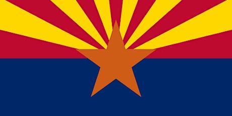 Arizona State Data Center Annual Meeting tickets