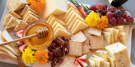 Land of Cheese and Honey Tasting Event tickets
