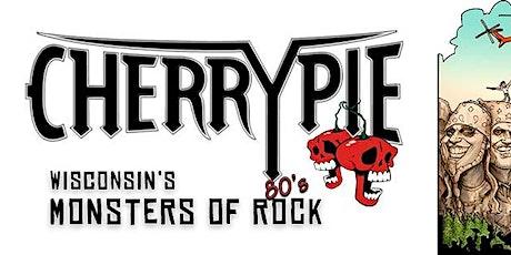 Cherry Pie tickets