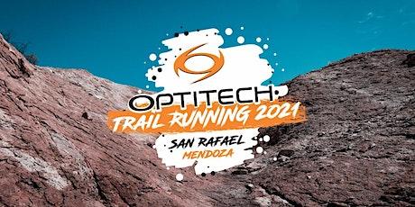 OPTITECH TRAIL RUNNING 2021 entradas