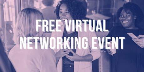 Networking for Professional Women tickets
