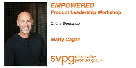 EMPOWERED Product Leadership Workshop tickets