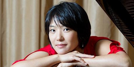 Misuzu Tanaka: Bach for solo piano tickets