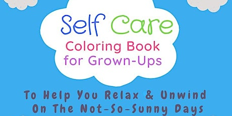 Color & Sip Therapeutic Group Coaching Session with  Cassandra Mack tickets