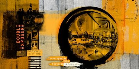 Double Exposure Investigative Film Festival and Symposium 2021 tickets