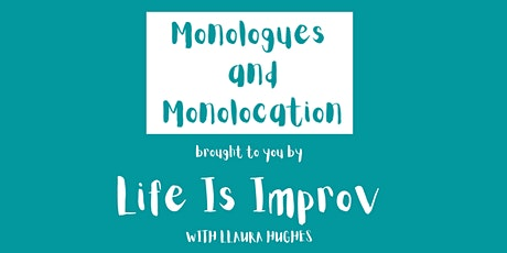 Monologues & Monolocation tickets