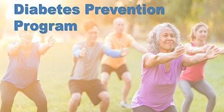LH DCMC Doctors Diabetes Education Center's Diabetes Prevention Program tickets
