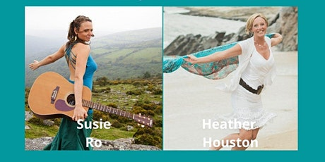 Sisters in Harmony Global with Susie Ro tickets
